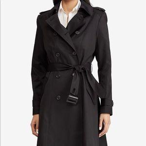 Ralph Lauren Women's Raincoat